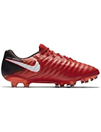 Nike Tiempo Legend VII FG Mens Football Boots 897752 Soccer Cleats (UK 6 US  6.5 EU 39 82745471c