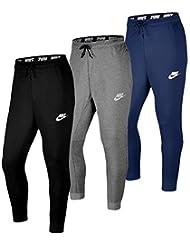 Nike Herren Sportswear Advance 15 Jogger Fleece Hose