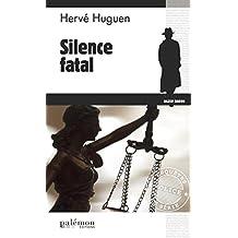 Silence fatal: Un polar nantais (Enquêtes en série t. 9)