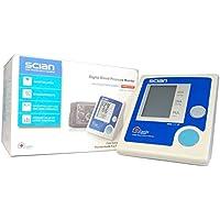 Timesco–Tensiómetro digital medir presión sanguínea arterial y pulso