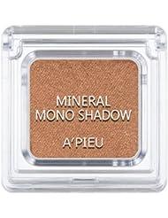APIEU le fard à paupières Mono minérales #25 GL01