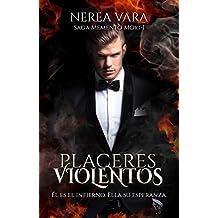 Placeres violentos (Memento Mori nº 1) eBook: Vara, Nerea: Amazon ...