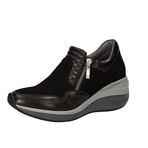 cesare-paciotti-mujer-zapatillas-altas-negro-size-37