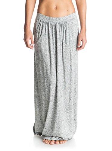 Roxy Damen Rock Last Line Maxi Skirt, Heritage Heather, S, ERJKK03001-SGRH (Heather Heritage Womens)