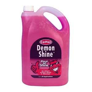 Demon Shine 5L Pour On Shine