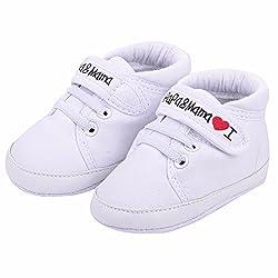 BBsmile Bebe Ni os Zapatos...