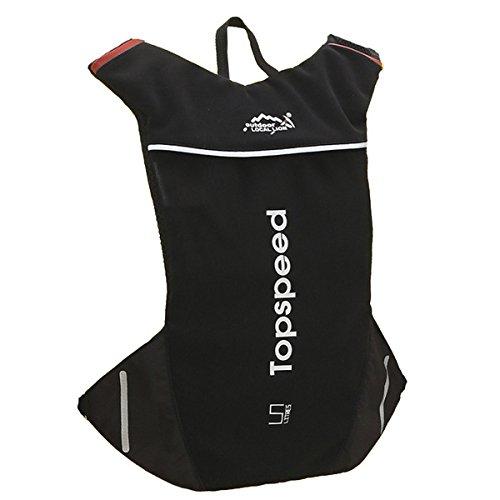 Neue Outdoor-Sportarten Mountainbike Tasche Black