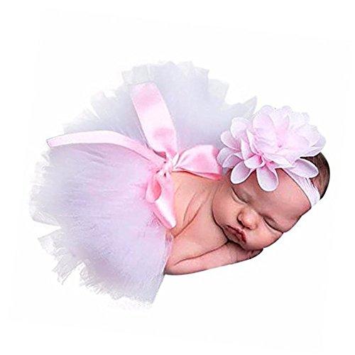 lscy Neugeborene Mädchen Jungen Foto Requisiten Kostüm Fotografie Prop Outfits, (Fox Mädchen Kostüme Für)