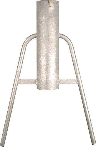 Hand-Ramme für Holzpfosten bis d=12 cm - 153300