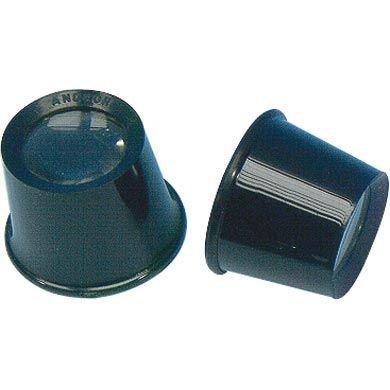 Beco Uhrmacherlupe, 4-fach Vergrößerung (Grösse 2,5)