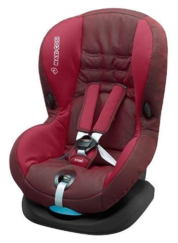 Maxi-Cosi Priori SPS Plus Autokindersitz Gruppe 1 (ab 9 Monate bis circa 3,5 Jahre, 9-18 kg)