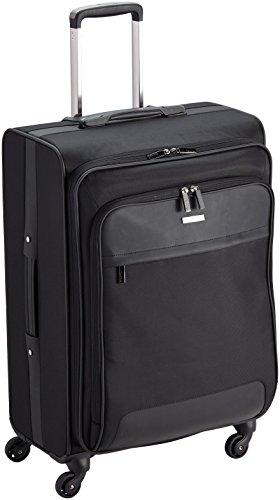 Calvin Klein  Trolley para portátiles, 68 cm, 66 L, Negro
