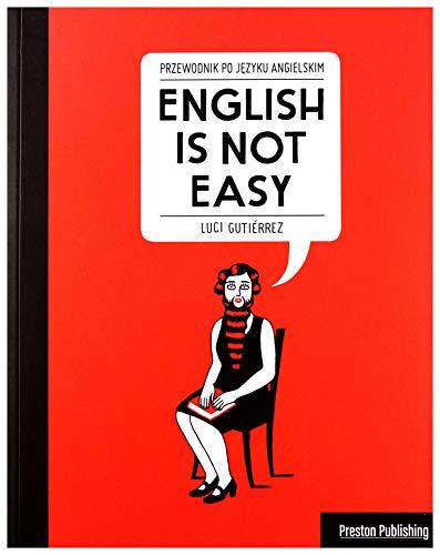 English is not easy - Luci Gutierrez [KSIÄĹťKA]