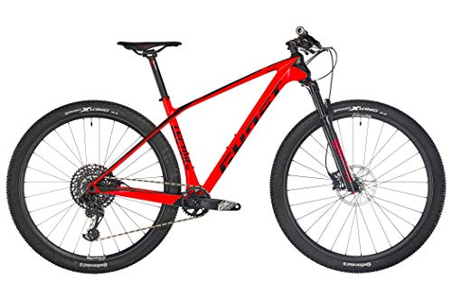 Ghost Lector 6.9 LC Carbon-Mountainbike (L) (Mountainbike 29 Scott)