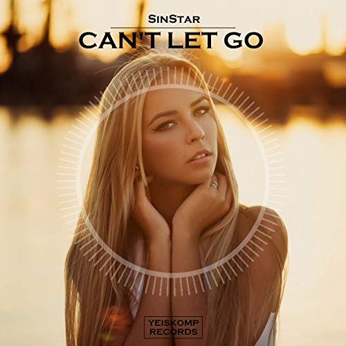 Can't Let Go Go Velocity-digitales Audio