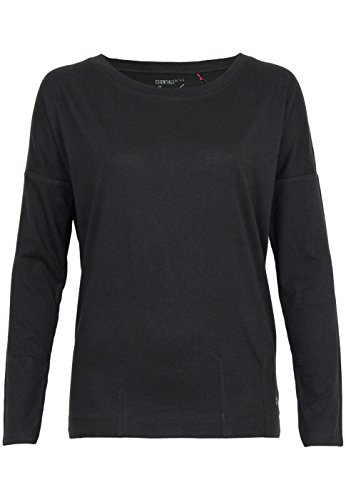 QS by s.Oliver long sleeve t-shirt Black