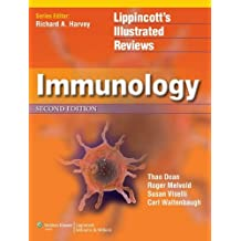 Lippincott's Illustrated Reviews Immunology with the Point Access Scratch Code