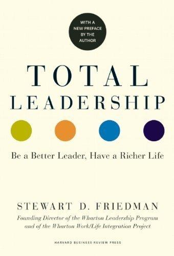 Total Leadership
