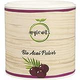 myfruits Bio Acai Pulver - gefriergetrocknet