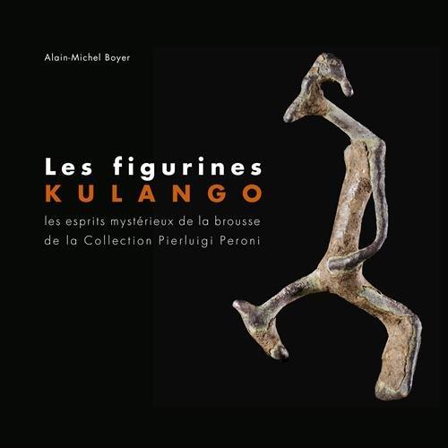Les figurines Kulango : Les esprits mystérieux de la brousse de la collection Pierluigi Peroni