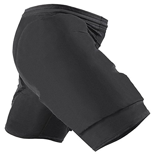 Mcdavid MC David Pantaloncini Hex Guard Modello Unisex per Adulti