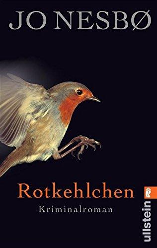 Buchseite und Rezensionen zu 'Rotkehlchen: Harry Holes dritter Fall (Ein Harry-Hole-Krimi 3)' von Jo Nesbø