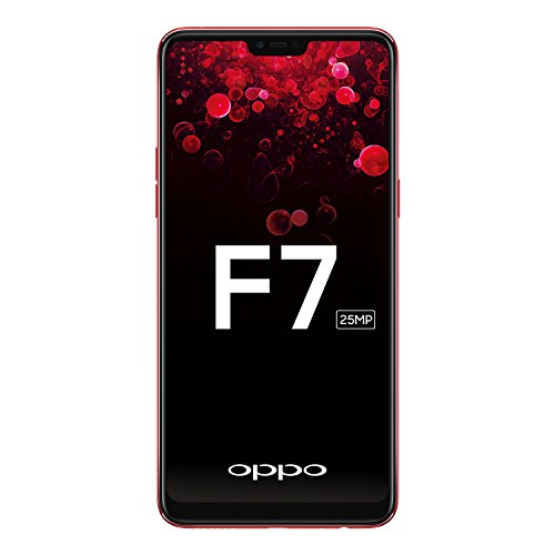 Oppo F7 Price, Specifications, Features.