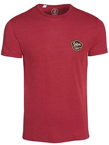 Volcom Herren T-Shirt Port