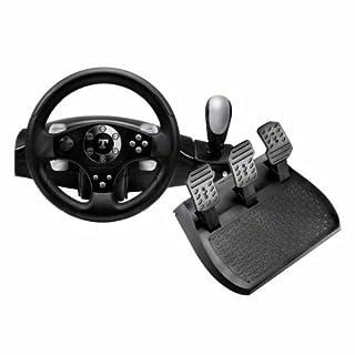 Thrustmaster RGT Force Feedback Clutch Racing Wheel