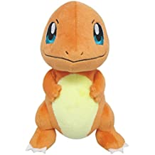 Nintendo Pokemon juguete de la felpa: Charmander