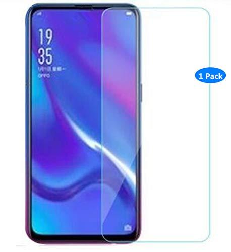 SPAK Huawei Honor Magic 2 Bildschirmschutzfolie,Premium Temperglas Schirmschutz für Huawei Honor Magic 2 Folie (1 Pack)