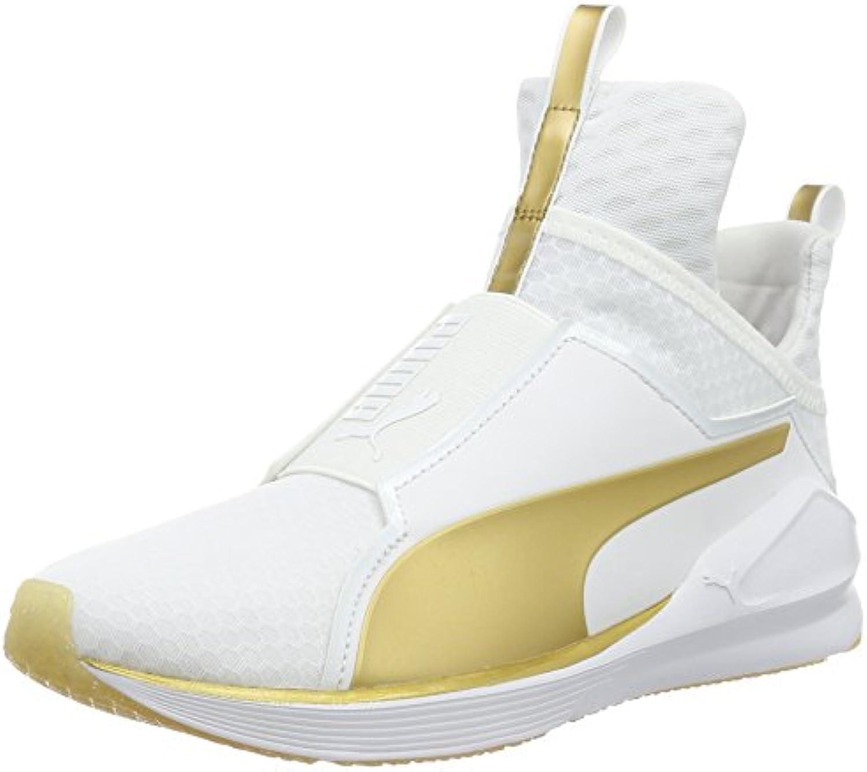 Mr.     Ms. Puma Fierce oro, scarpe da ginnastica Donna In vendita Qualità primaria meraviglioso | Di Alta Qualità E Basso Overhead  06891f
