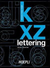 Lettering. Studi e ricenche. Per gli Ist. Professionali per i servizi commerciali