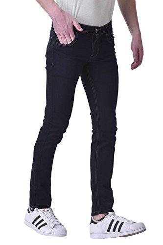 Trendy Trotters Men's V Slim Fit Jeans