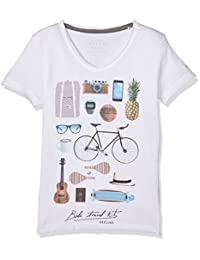 Deeluxe Tanah, T-Shirt Garçon