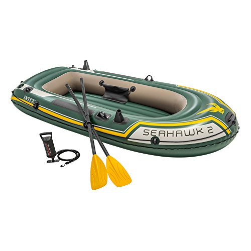 kayak gonflable seahawk intex