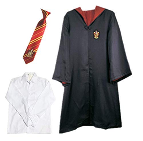 - Quidditch Outfit