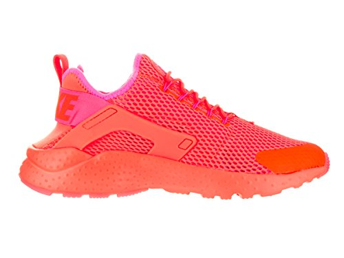 Nike W Air Huarache Run Ultra Br, Chaussures de Sport Femme Orange