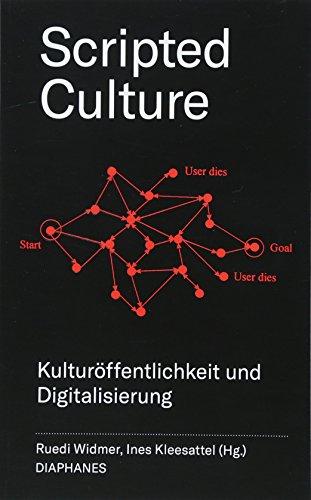 Scripted Culture: Kulturöffentlichkeit und Digitalisierung