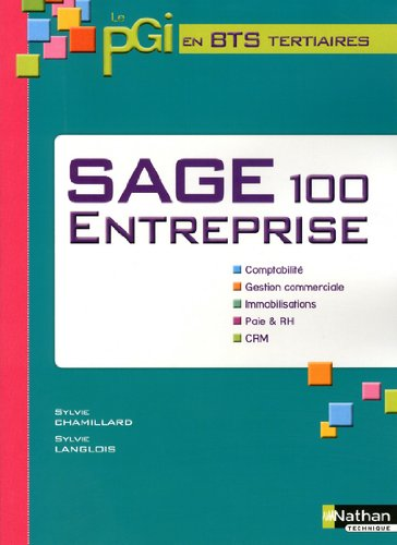 SAGE 100 Entreprise