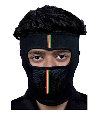 Auto Hub Anti-Pollution Face Mask for Bikers  available at amazon for Rs.149
