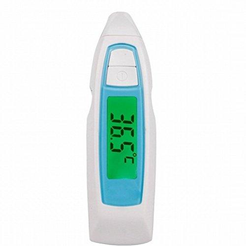 Preisvergleich Produktbild Thermometer Baby Adult Thermometer Ohrthermometer Elektronisches Thermometer Infrarot Thermometer Baby Thermometer Handheld