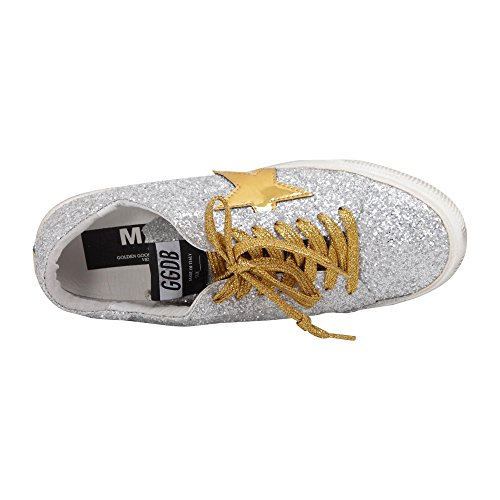 Sneakers Golden Goose May Silver