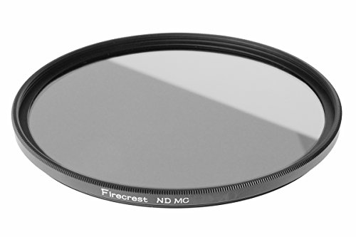 Formatt Hitech FC49IRND.6 49 mm Firecrest Neutral Density 0,6 (2-Stop)