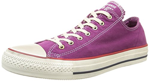 Converse Ct Well Worn Ox, Baskets mode mixte adulte Port