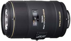 Sigma Objectif 105 mm F2,8 DG OS HSM - Monture Nikon