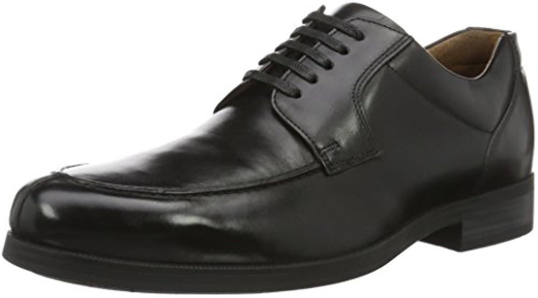 Weber Schuh Herren Derby Norweger  Billig und erschwinglich Im Verkauf