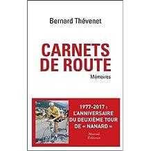 Carnets de route : Mémoires cyclistes