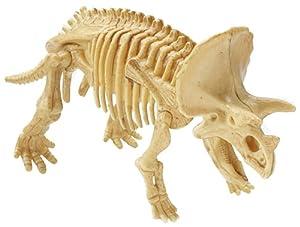 Simba 104342127-Dino de skelette, Surtidos, para Montar