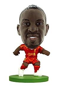 SoccerStarz Liverpool FC Mamadou Sakho Home Kit by Creative Toys Company